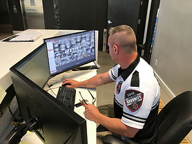 Concierge Security Services Calgary