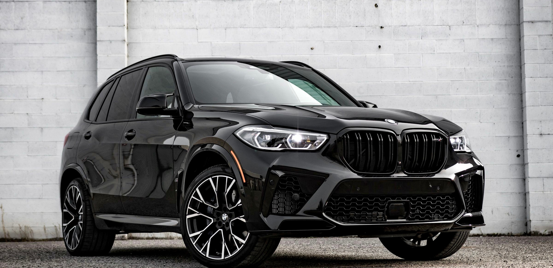 X5M Competition