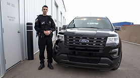 Commercial Property Security Edmonton