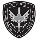 Special Operations Security Group