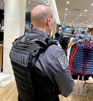 Store Security Guards Edmonton