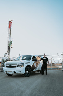 Oilfield Security Alberta