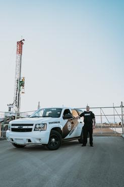 Oilfield Security Alberta