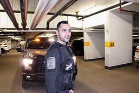 Mobile Security Patrols Edmonton