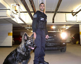 Security Guard Services Calgary - Spec O