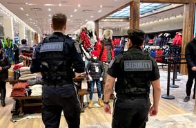 Retail Security Guards Calgary