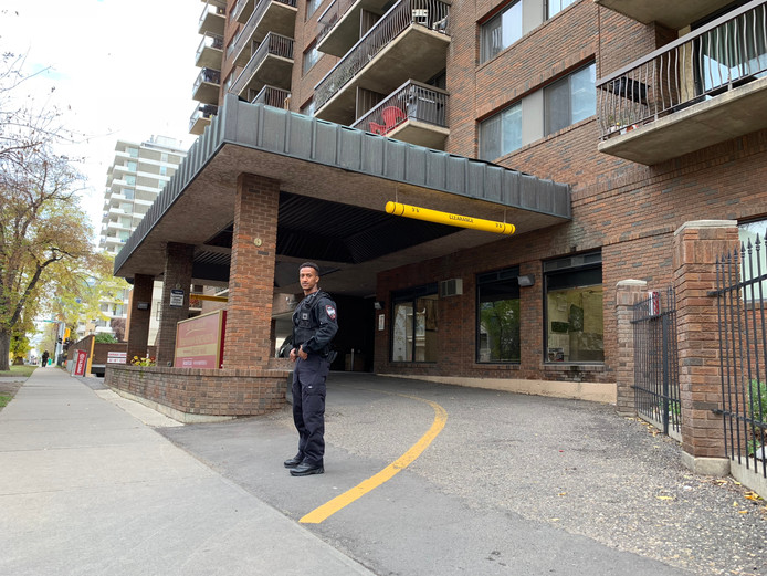 Residential Property Security Calgary