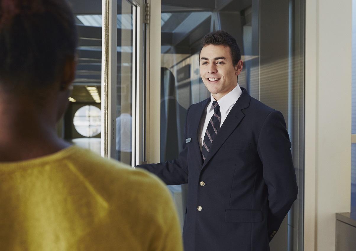 Concierge Security Services