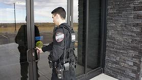 Condominium Security Calgary