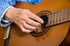 Gitarrenunerricht für Erwachsene