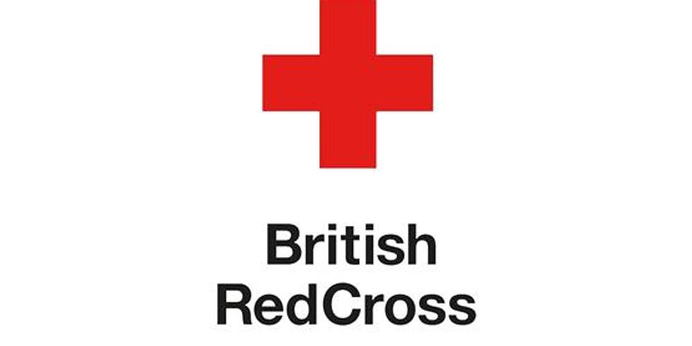25th - 26th Nov - British Red Cross Christmas Market