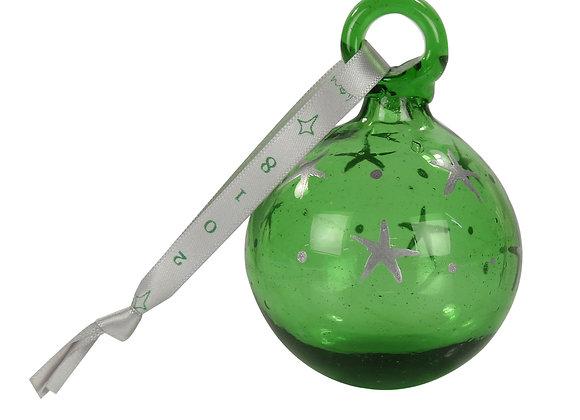 Emerald Green - Star