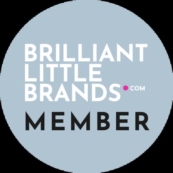 Brilliant Little Brands