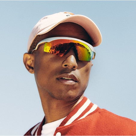 How Pharrell Williams Became a Fashion Icon
