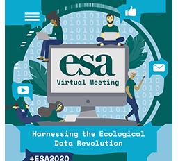 ESA Conference - Virtual edition!