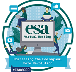 ESA Conference - Virtual edition!