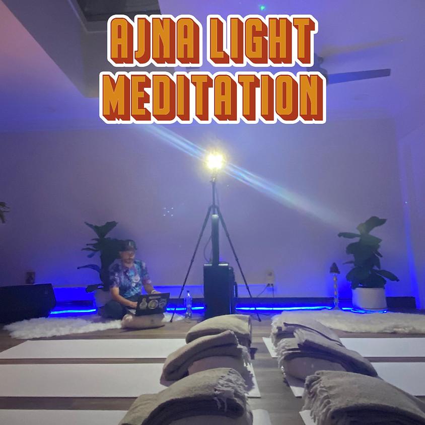 Ajna Light Meditation