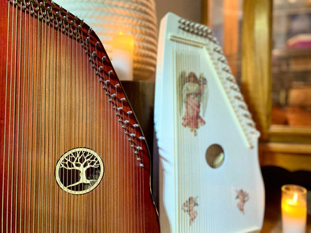Therapy Harps