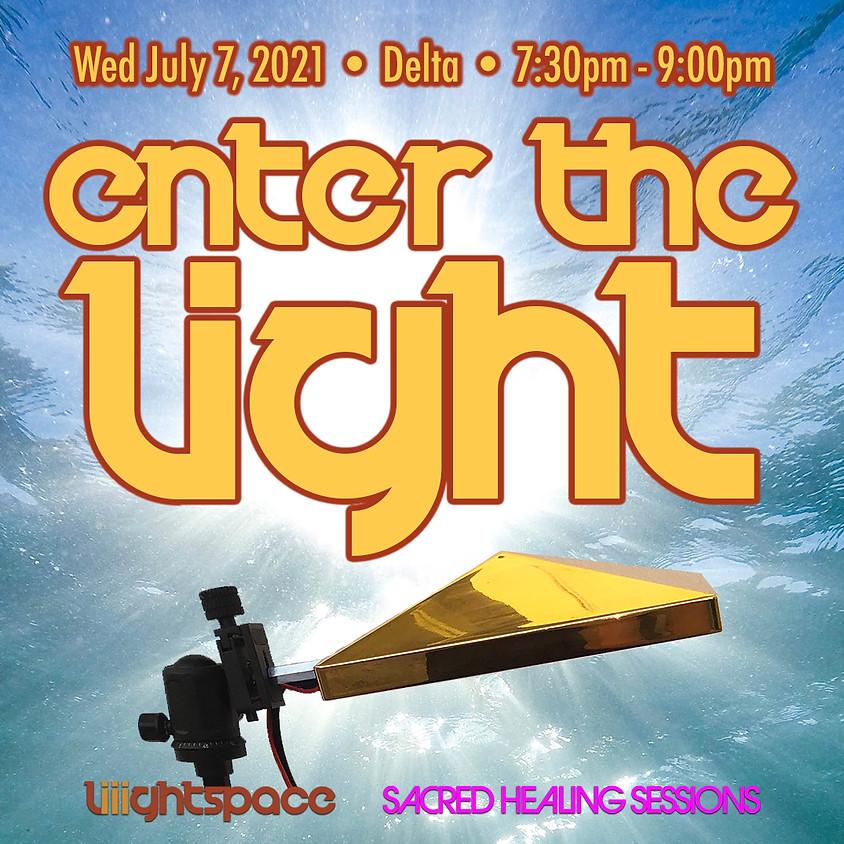 Enter The Light: Explorations Into Delta
