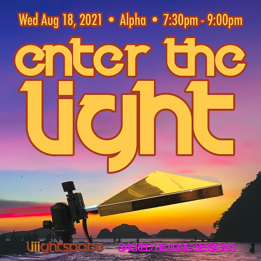 Enter The Light: Explorations Into Alpha
