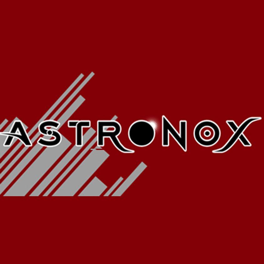 Astronox
