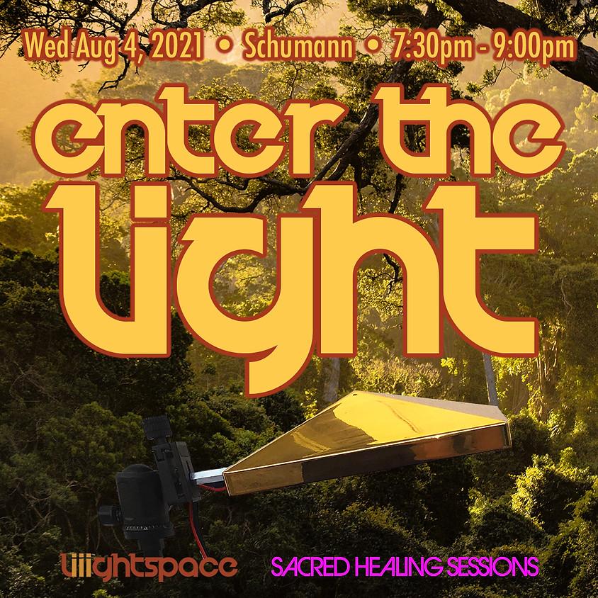 Enter The Light: Explorations Into Schumann