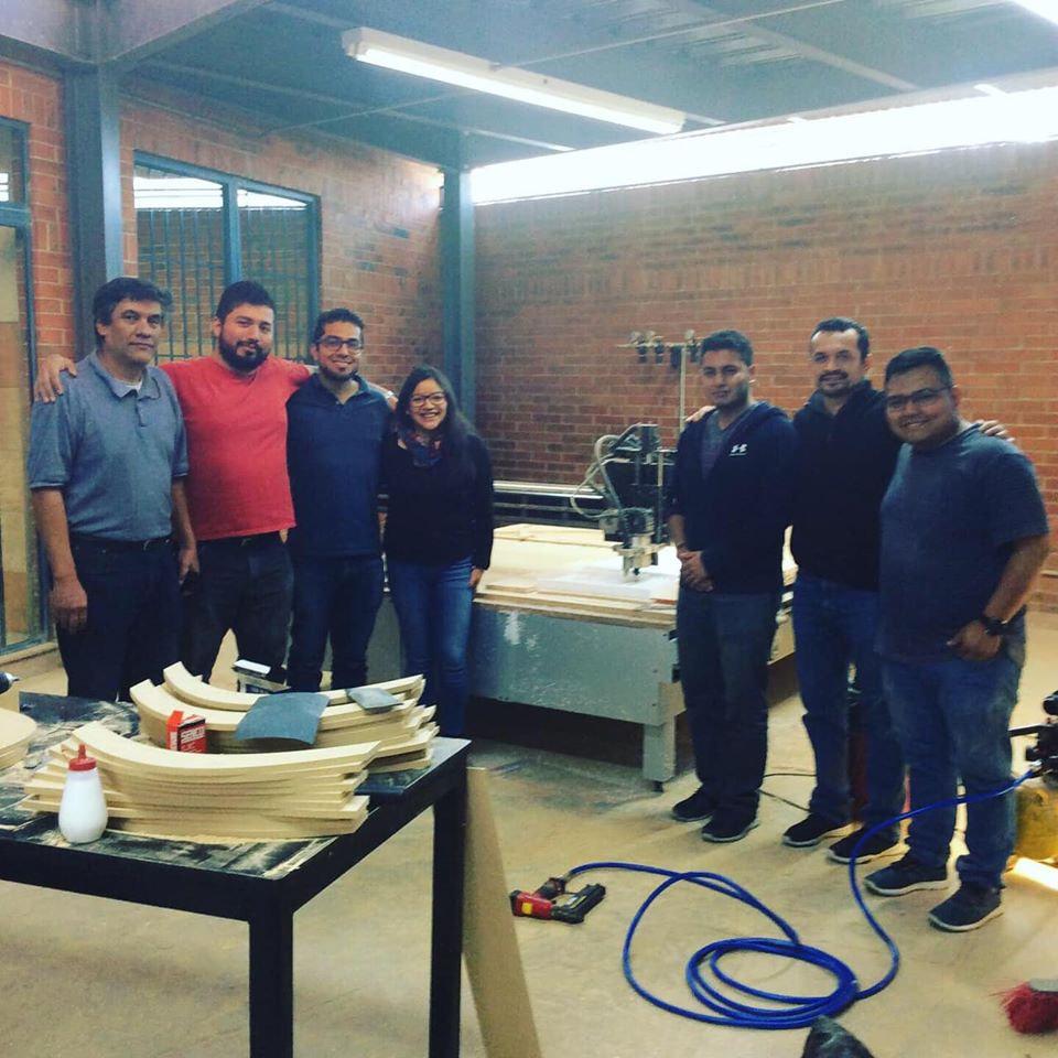 Diseño Y fabricación Digital