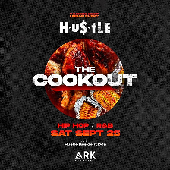 H.u$.tLE Cookout!!