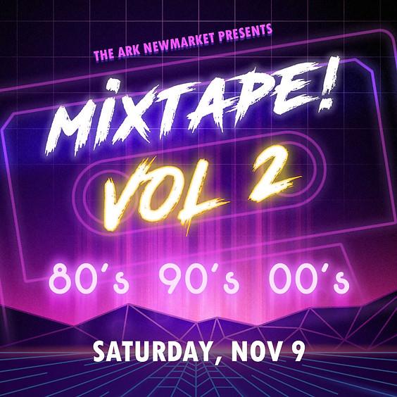 MIXTAPE! Vol. 2