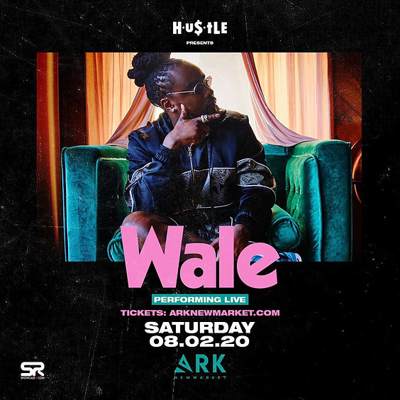 H.u$.tLE Presents Wale