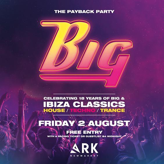 18 Years of BIG & Ibiza Classics