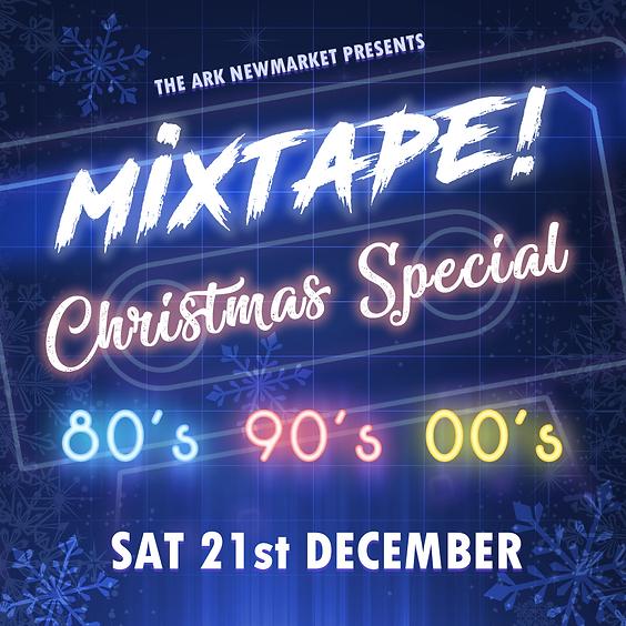 MIXTAPE! Christmas Special