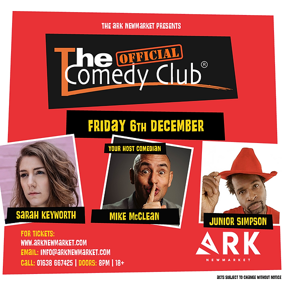 The Official Comedy Club