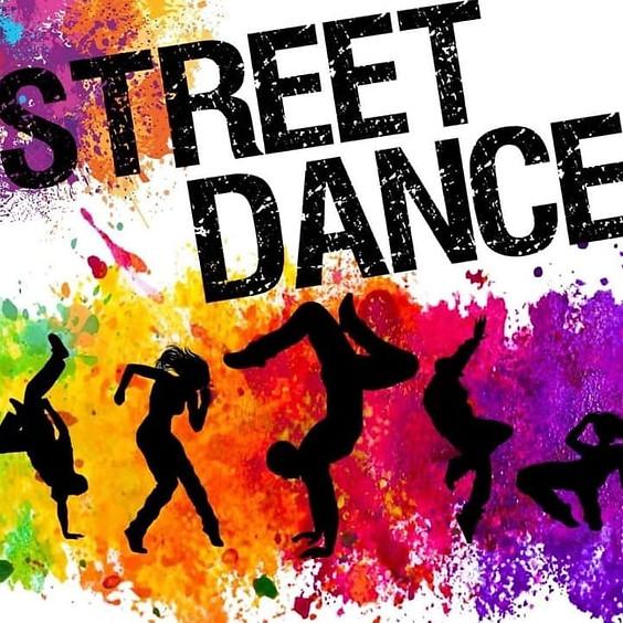 Street Dance Classes - Free Event!