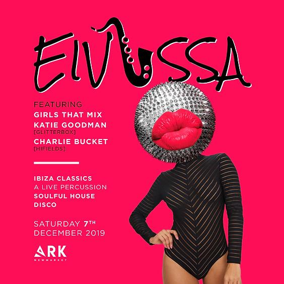 EIVISSA - A Live Percussion