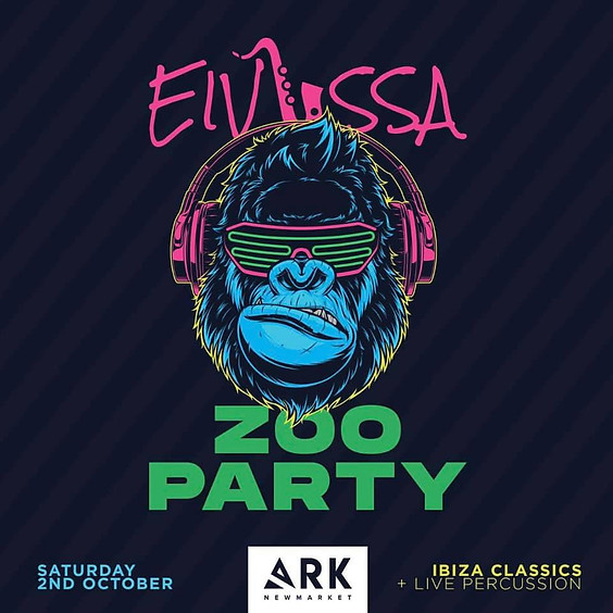 Eivissa Zoo Party