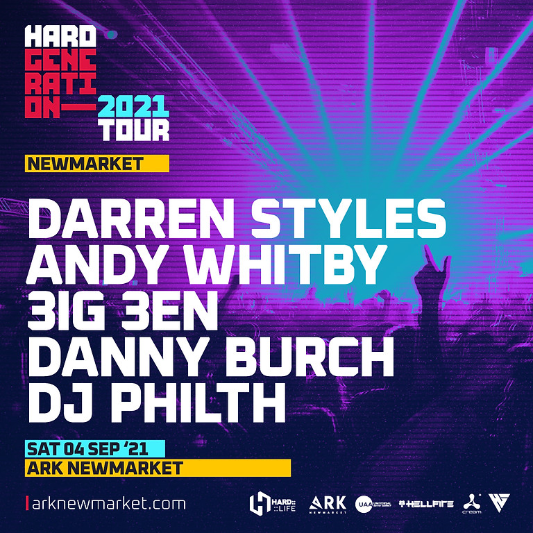 Hard::Life