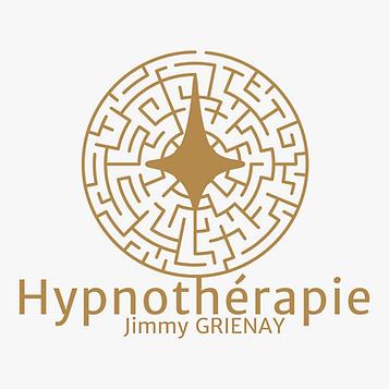 Logo hypnothérapie grienay priay