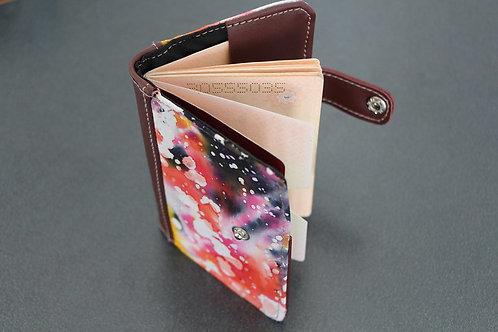 Passport Holder - Galaxy