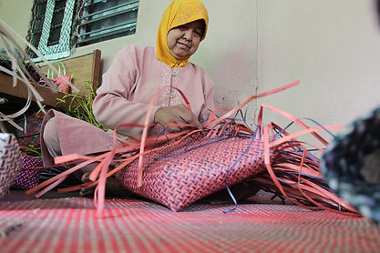 auntie weaving.jpg