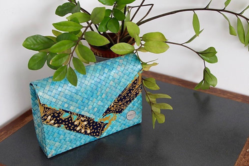 Sling Bag Turquoise