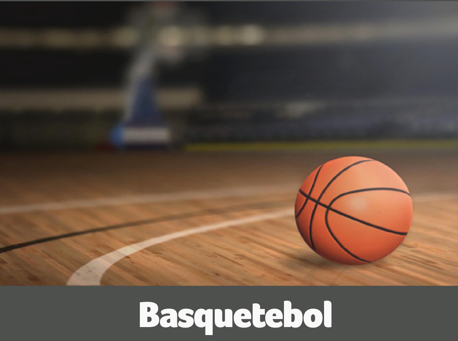 basquetebol Liceu Anglo Araras