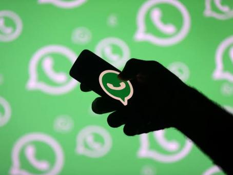 WhatsApp e a Cópia de Tarefas