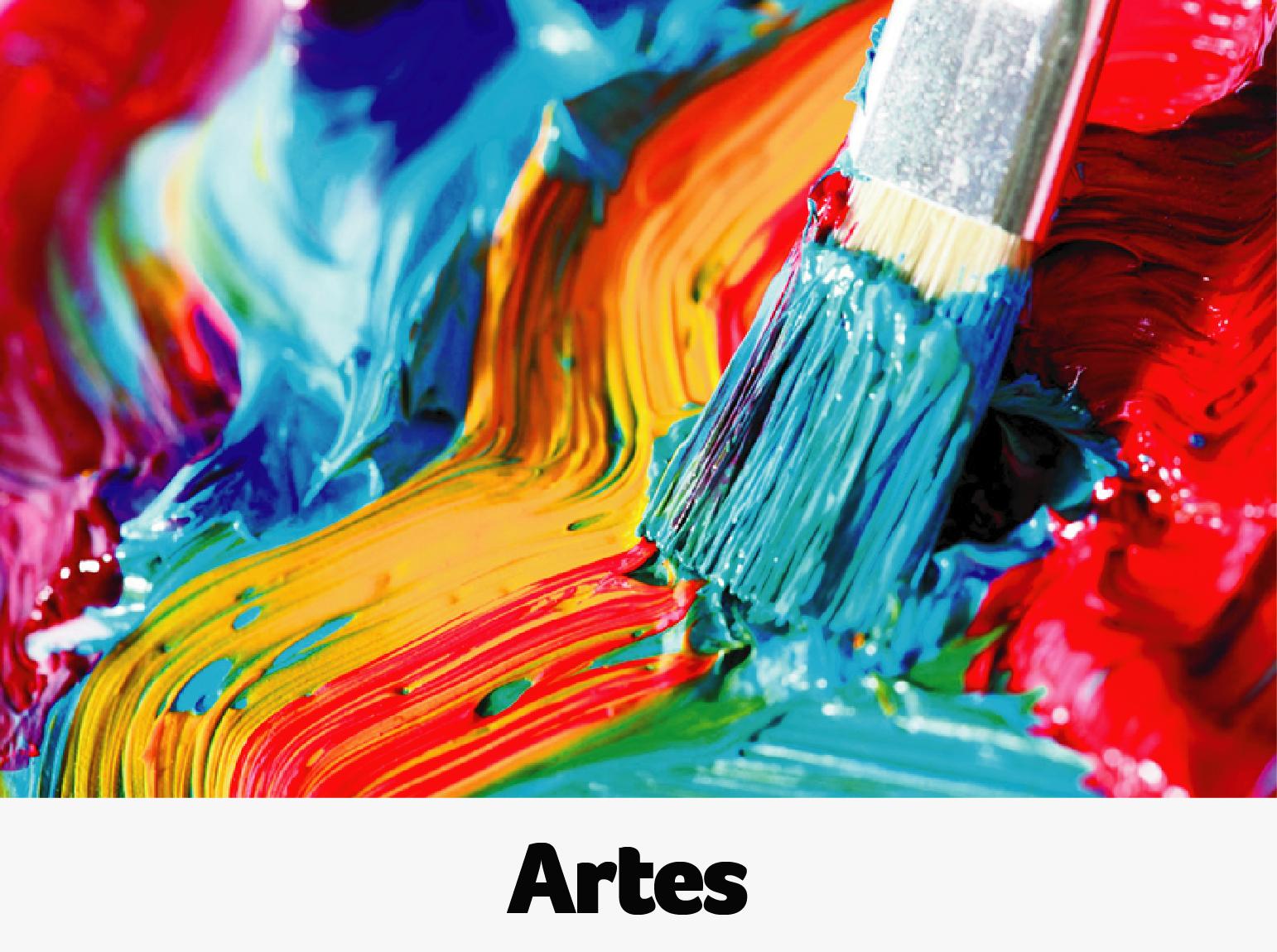 artes Liceu Anglo Araras