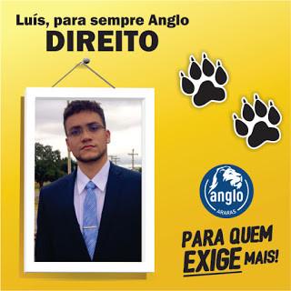 Luís Roberto Olímpio Júnior