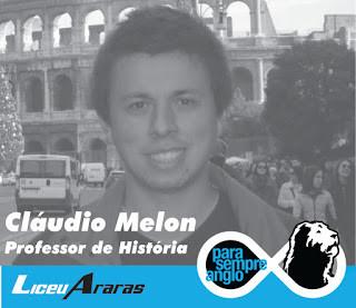 Cláudio Melon