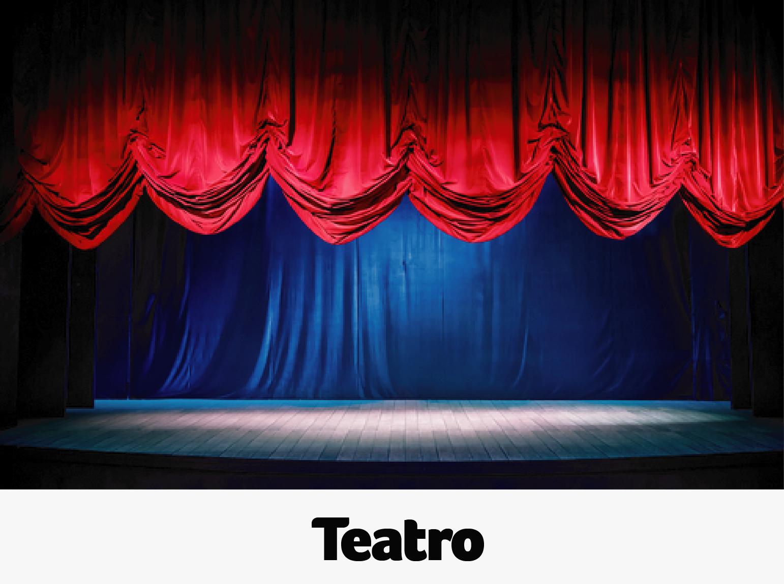 teatro Liceu Anglo Araras
