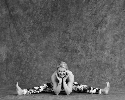 Seeking Stillness Yoga Gravesend Kore Therapy