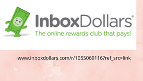 Inbox dollars  ♡ ♡ ♡