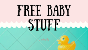 FREE Baby Products, Samples, Coupons, Diapers and more!♡ ♡ ♡